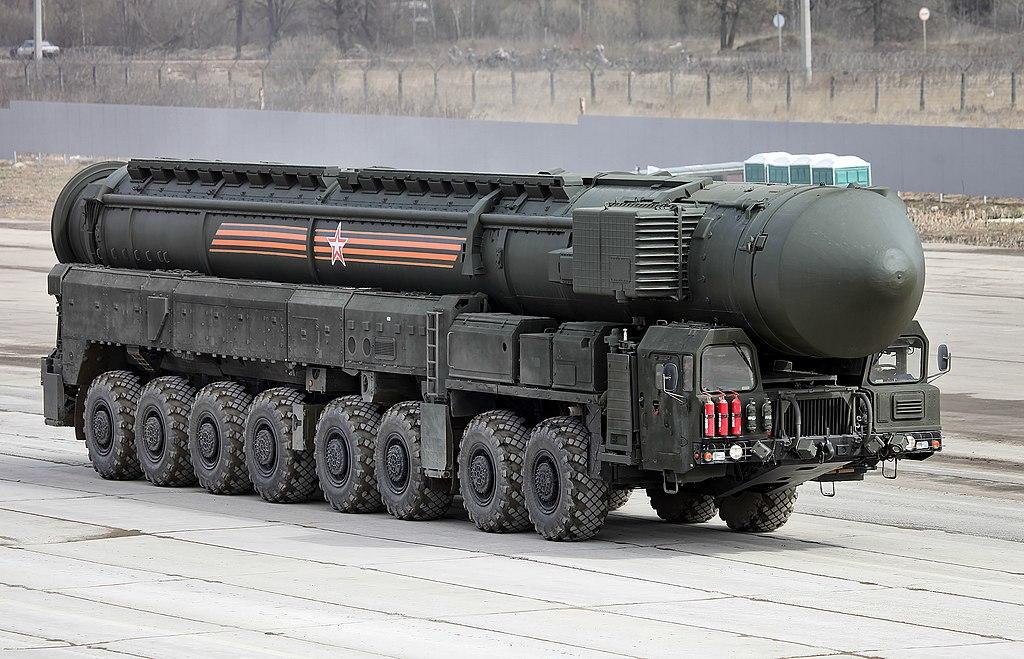 Западные СМИ об «оружии Путина»: скептики упускают «очень важный момент»