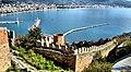 Alanya kalesinden -Alanya-ANTALYA - panoramio.jpg
