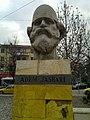 Albania Tirana Bust Adem Jashari.jpg