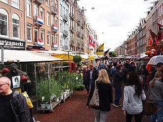 De Pijp - Albert Cuyp Market