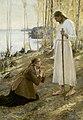 Albert Edelfelt - Christ and Mary Magdalene.jpg