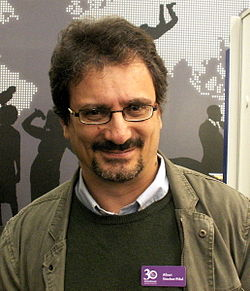 Albert Sánchez Piñol PICT2506 (cropped).jpg