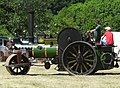 Aldham Old Time Rally 2015 (18621502240).jpg