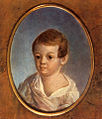 Aleksandr Pushkin - portrait of childhood.jpg