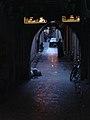 Aleppo (Halab), Gassen im Christlichen Viertel (37989251384).jpg