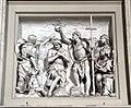 Alessandro algardi, storie del nuovo testamento in stucco, 1650 ca., battesimo di cristo.jpg