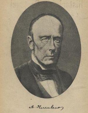 Herculano, Alexandre (1810-1877)