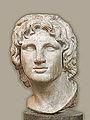 Alexandre le Grand (British Museum) (8704514078).jpg