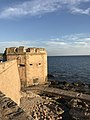 Alghero city walls and bastions - 2.JPG