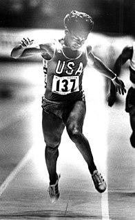 Alice Brown (sprinter) American sprinter