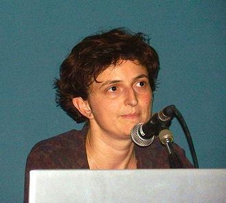 Alice Rohrwacher - Alice Rohrwacher in Santarcangelo di Romagna in 2014
