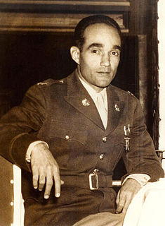 Alix Pasquet Tuskagee Airman