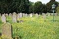 All Saint's churchyard - geograph.org.uk - 803339.jpg