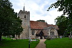 All Saints Church Little Shelford.JPG