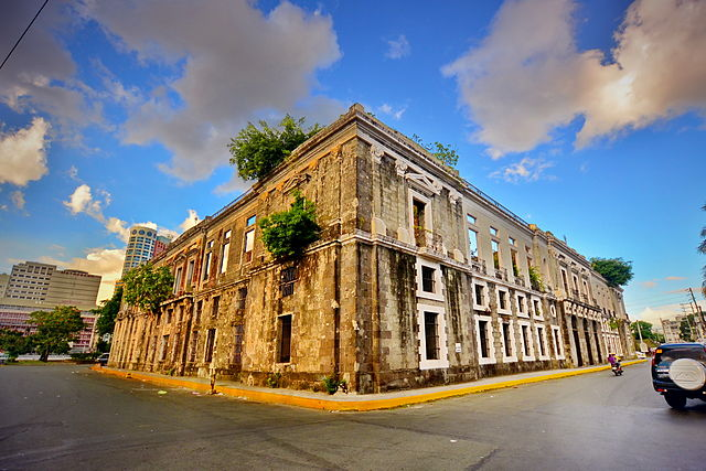 Intramuros Day Tour