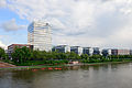 Allianz building - Theodor-Stern-Kai 1 - Frankfurt Main - Germany - 02.jpg