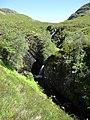 Allt Coire na Sorna gorge - geograph.org.uk - 1580757.jpg