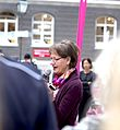 Almedalsveckan Feministiskt Intitiativ Gudrun Schyman 20130701 0055F (9206373701).jpg