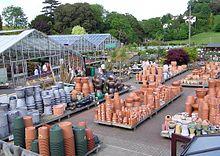 Delightful Garden Centre
