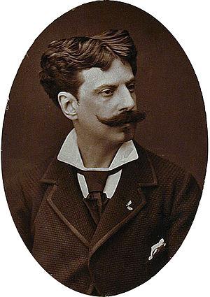 Alphonse-Marie-Adolphe de Neuville - Woodburytype of de Neuville