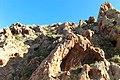 Alrededor Rodalquilar - Rocas misteriosas - panoramio.jpg