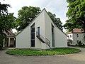Alter Annenfriedhof Dresden Kapelle.JPG