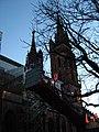 Altstadt Grossbasel, Basel, Switzerland - panoramio (10).jpg