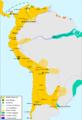 America dau Sud Espanhòla (1690).png