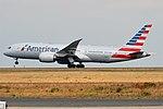 American Airlines, N804AN, Boeing 787-8 Dreamliner (31398843968).jpg