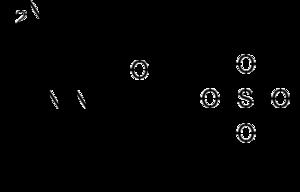 Amezinium metilsulfate - Image: Amezinium metilsulfate