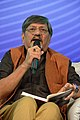 Amol Palekar - Panel Discussion - Badal Sircar and His Theater - 40th International Kolkata Book Fair - Milan Mela Complex - Kolkata 2016-02-04 0857.JPG