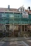amsterdam - hoogte kadijk 90