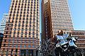 Amsterdam - Symphony Office Tower & Symphony Amsterdam (30214047881).jpg