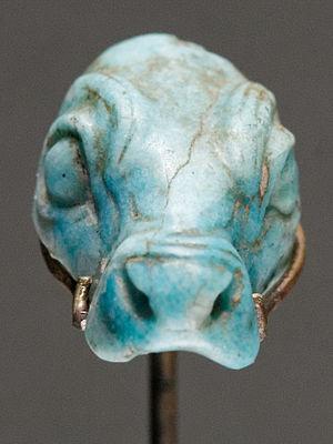 Kadashman-Turgu - Image: Amulet Kadashman Turgu Louvre AO 4633