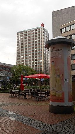 An der Kampstraße (2)