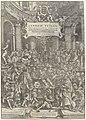 Anatomische les Titelpagina voor Andreas Vesalius, De Humani Corporis Fabrica, 1543, RP-P-OB-21.608.jpg