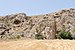 Ancient rock cut tomb 1 - Santorini - Greece - 01.jpg