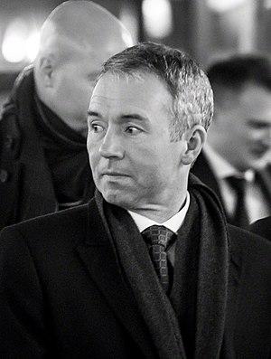 André Støylen