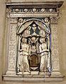 Andrea della robbia, tabernacolo del duomo di sansepolcro 01.JPG