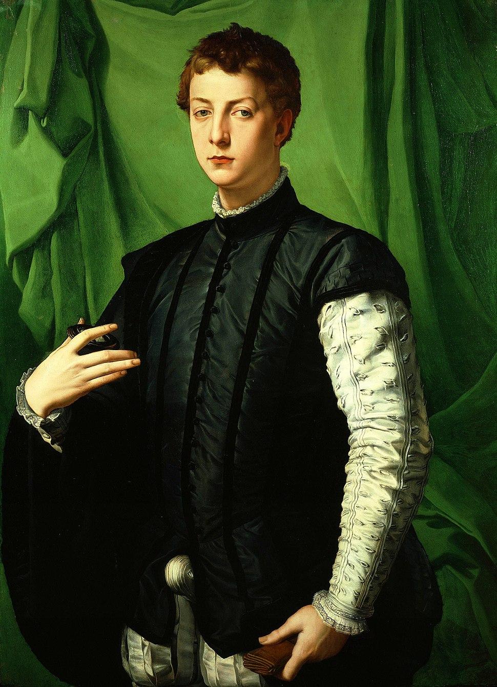Angelo Bronzino 055