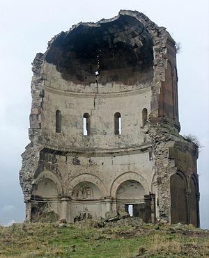 Kars Province - Image: Ani 1