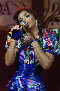 Ani Lorak ESC Party 2009 2.jpg