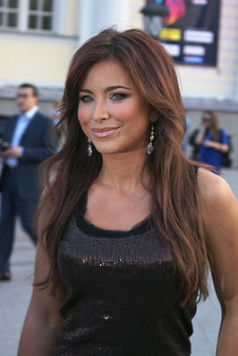 Ani Lorak in 2009