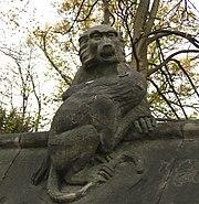 Animal Wall 7 Cardiff