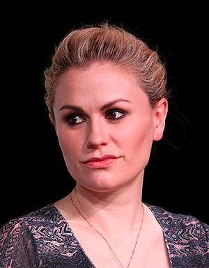 Schauspieler Anna Paquin