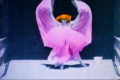 Annabelle Whitford, Danse du papillon (Butterfly Dance).jpg