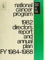Annual report - National Cancer Program (IA annualreport1982nati).pdf