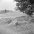 Antieke graf kelder bij Abu Gosh, Bestanddeelnr 255-1447.jpg