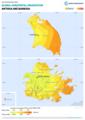 Antigua and Barbuda GHI Solar-resource-map GlobalSolarAtlas World-Bank-Esmap-Solargis.png