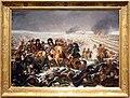 Antoine-jean gros, napoleone alla battaglia di eylau, 1807.jpg